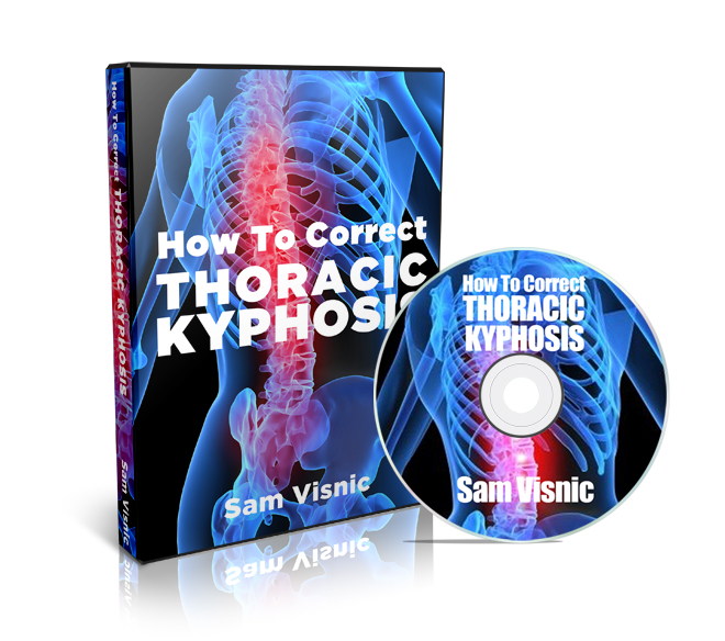 How To Correct Thoracic Kyphosis