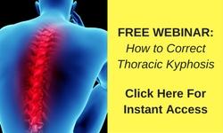 Correct Thoracic Kyphosis