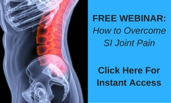 How to Overcome Sacroiliac Joint Pain